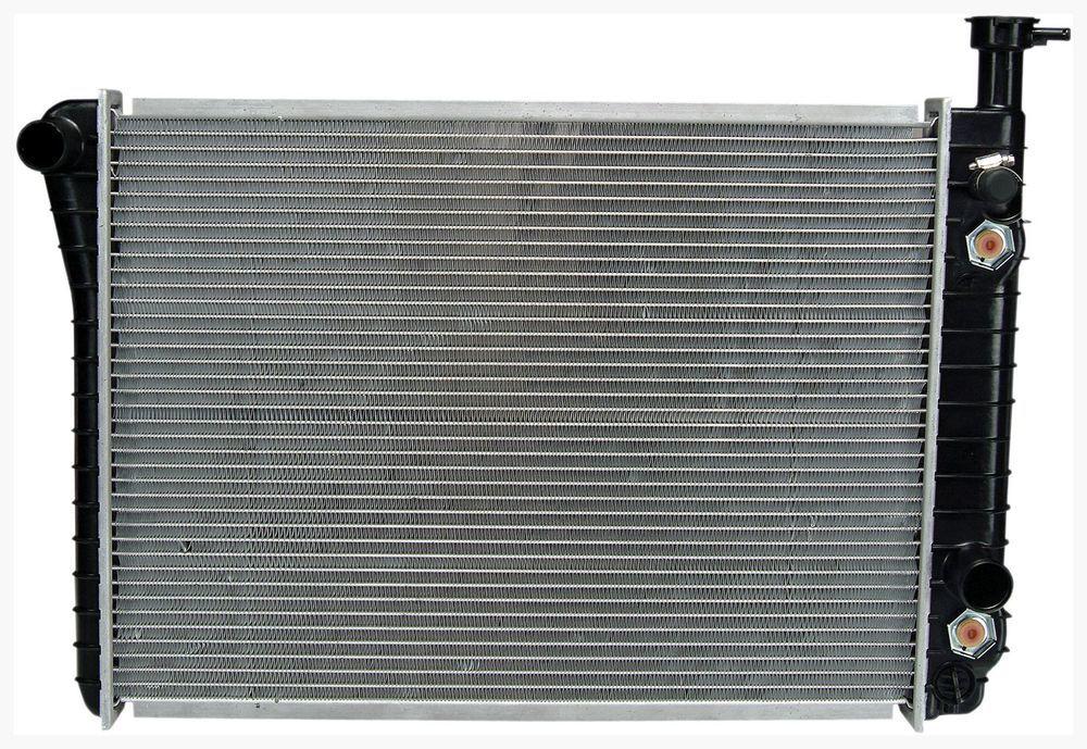 APDI - Radiator - ADZ 8010924