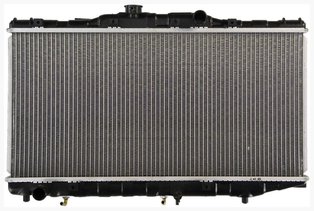 APDI - Radiator - ADZ 8010931