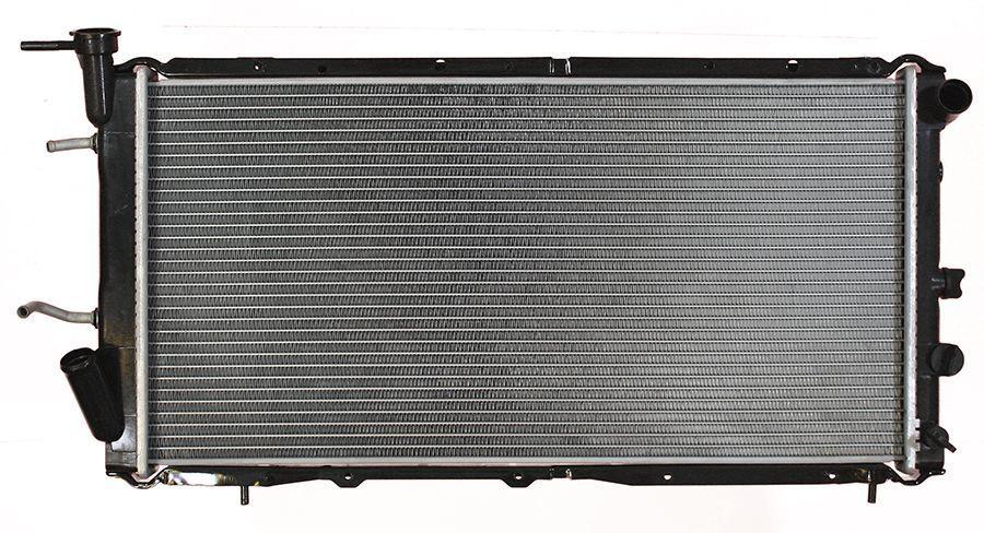 APDI - Radiator - ADZ 8010935