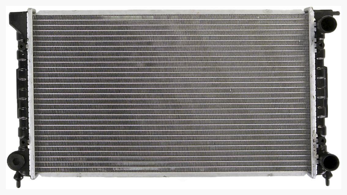APDI - Radiator - ADZ 8010937