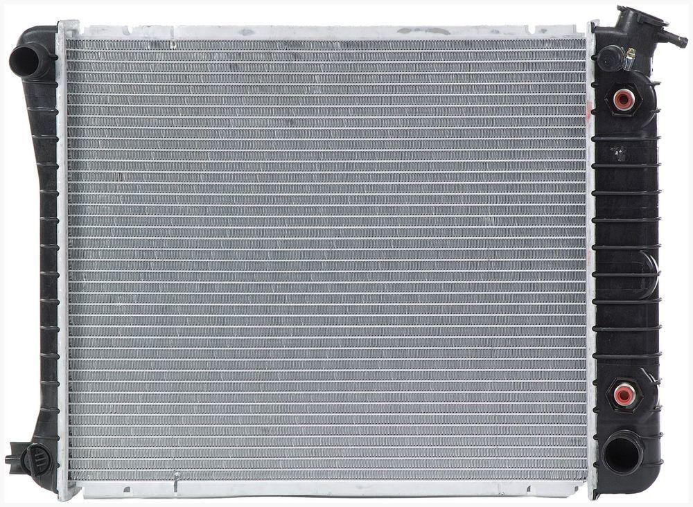 APDI - Radiator - ADZ 8010954