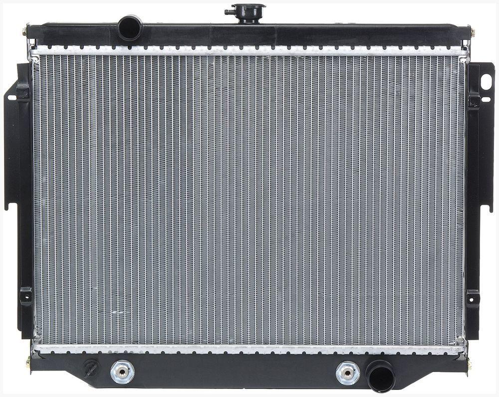 APDI - Radiator - ADZ 8010961