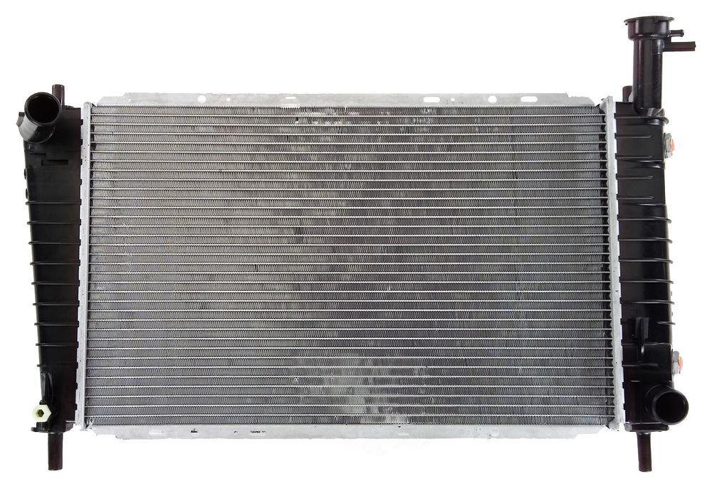 APDI - Radiator - ADZ 8011094
