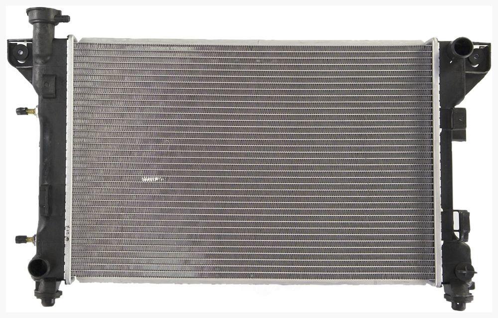 APDI - Radiator - ADZ 8011109