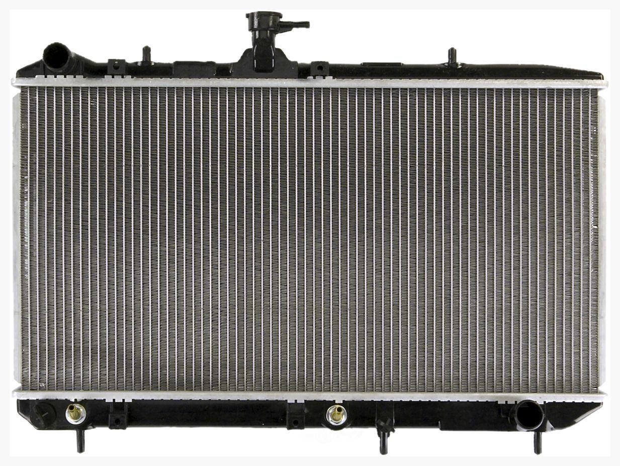 APDI - Radiator - ADZ 8011117