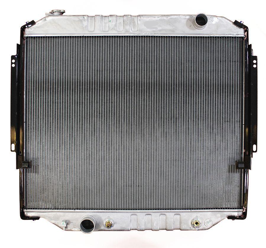 APDI - Radiator - ADZ 8011172