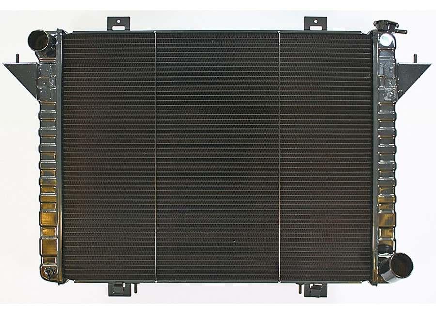 APDI - Radiator - ADZ 8011198