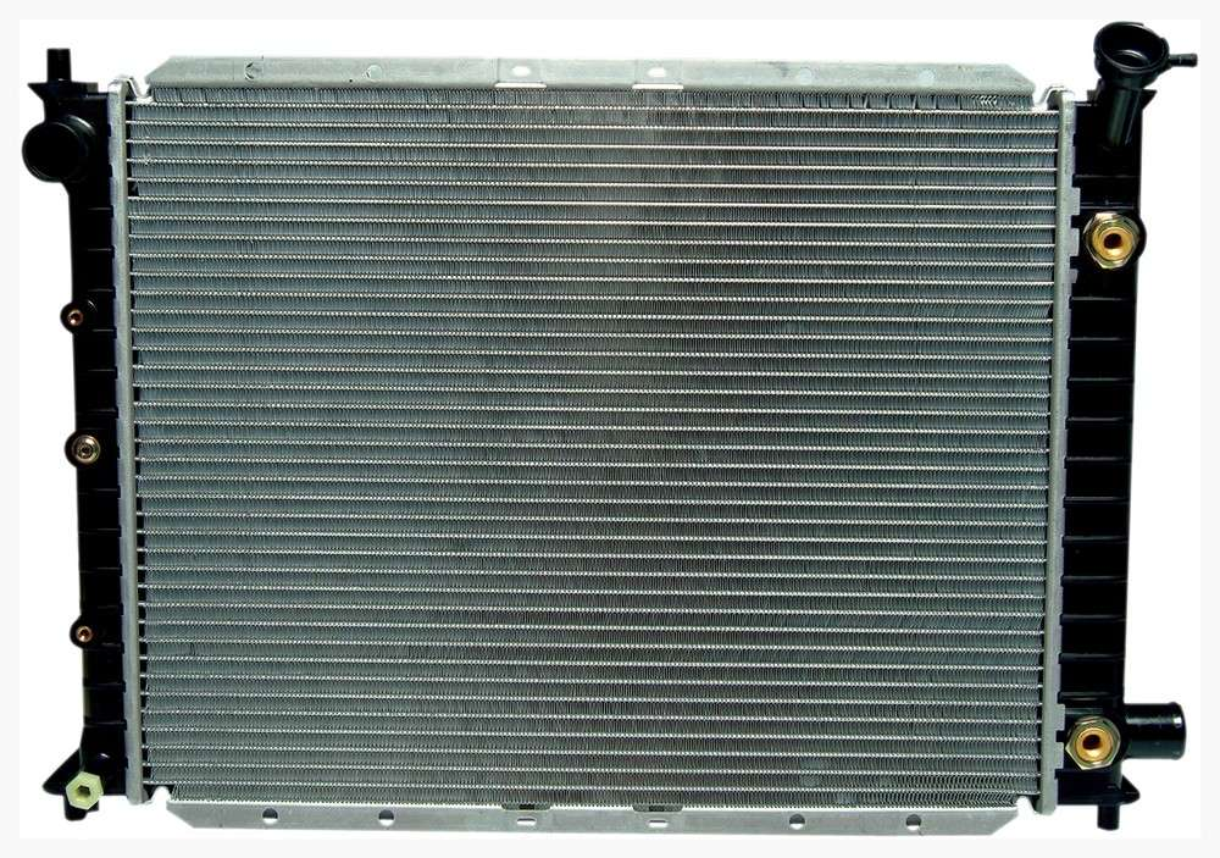 APDI - Radiator - ADZ 8011273