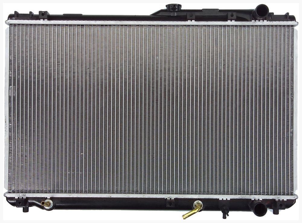 APDI - Radiator - ADZ 8011303