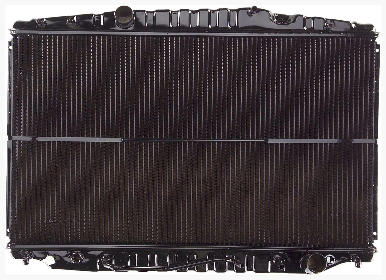 APDI - Radiator - ADZ 8011306