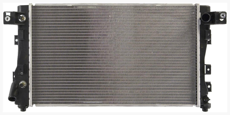 APDI - Radiator - ADZ 8011390