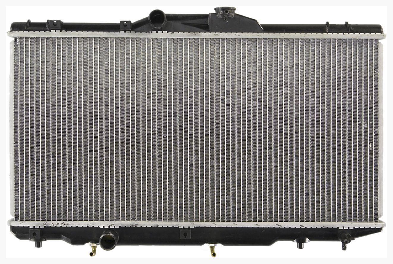 APDI - Radiator - ADZ 8011409