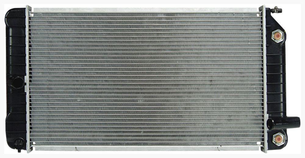 APDI - Radiator - ADZ 8011515
