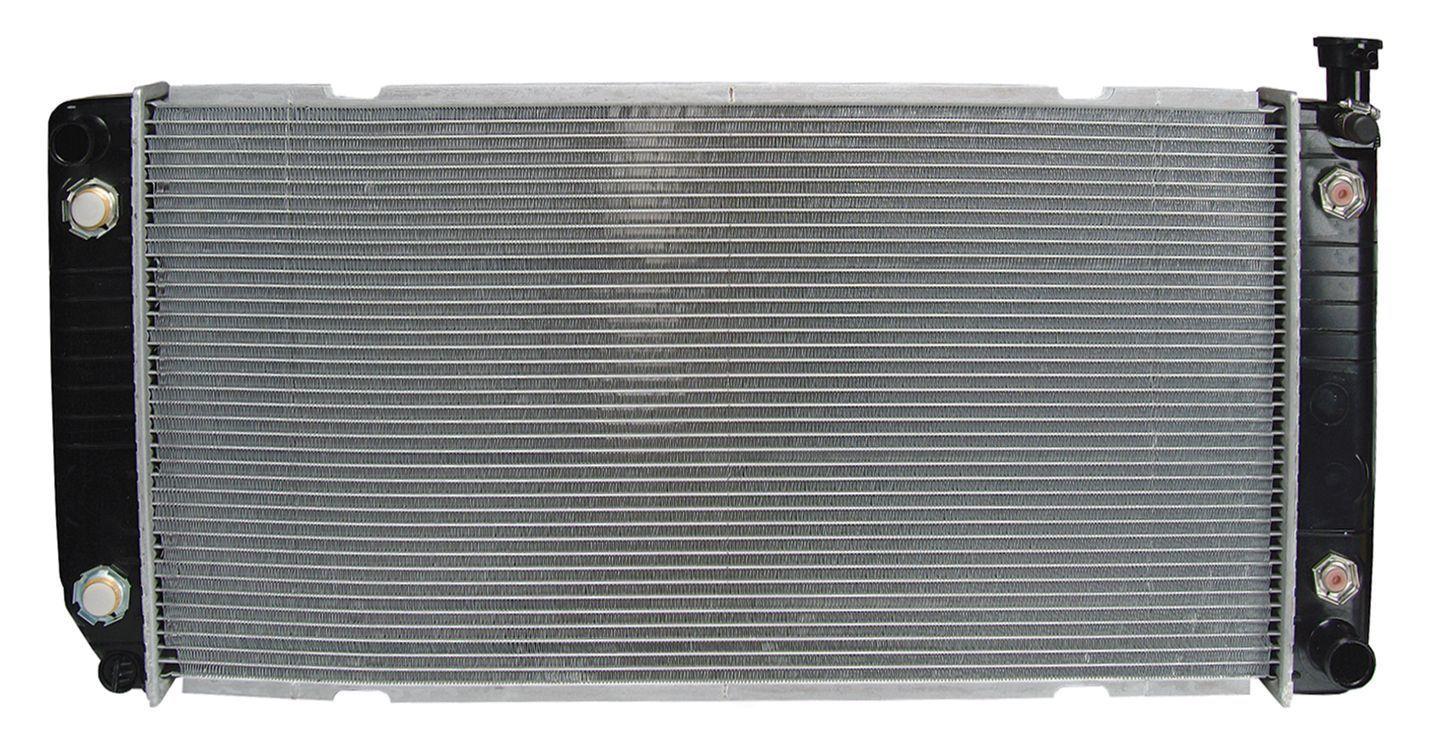 APDI - Radiator - ADZ 8011520