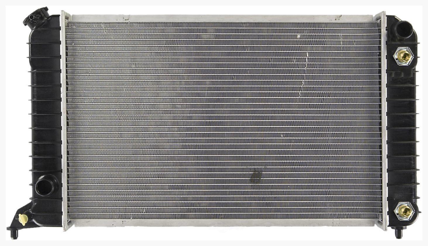 APDI - Radiator - ADZ 8011531