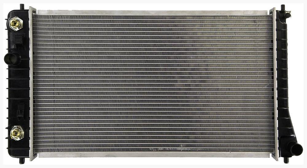 APDI - Radiator - ADZ 8011687