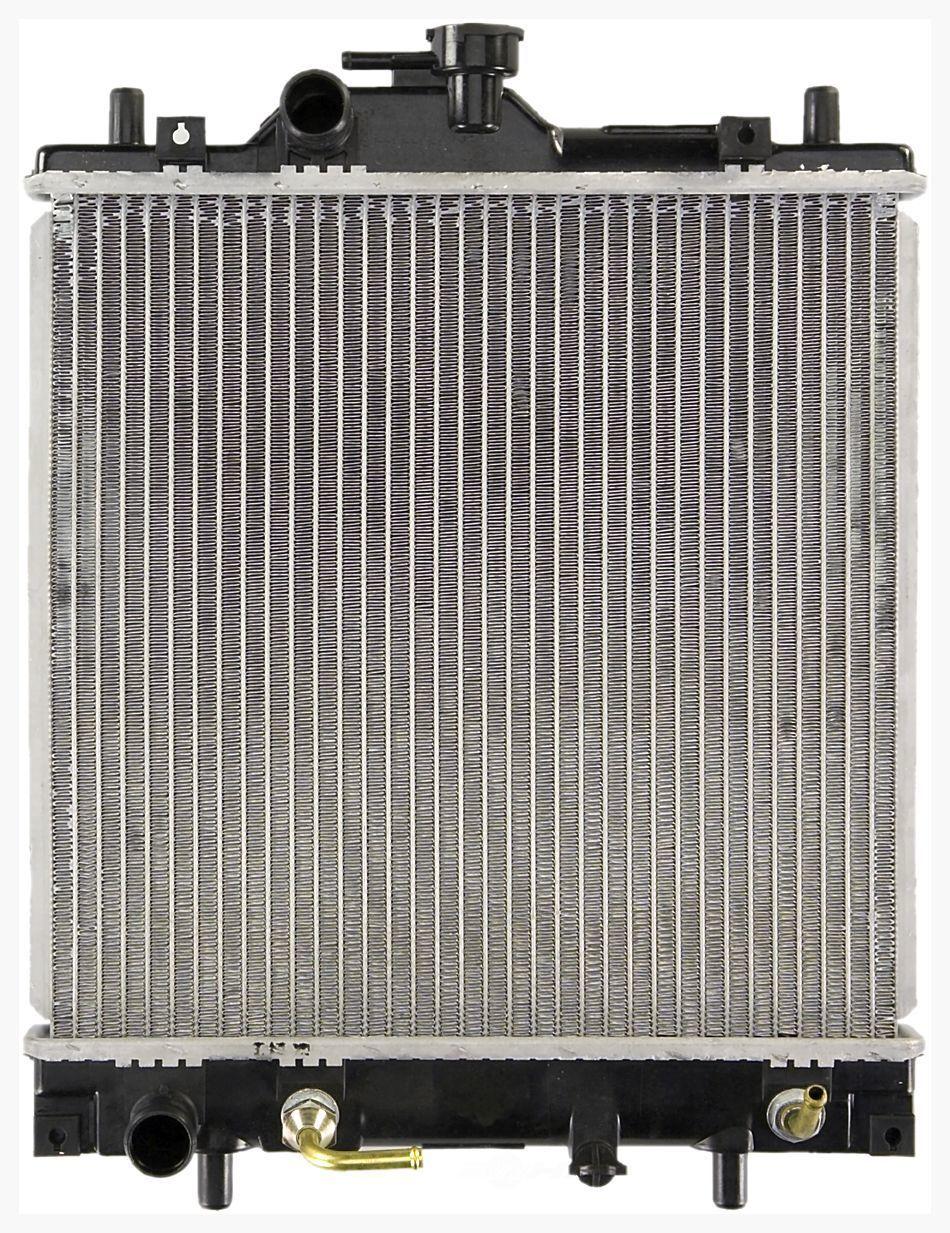 APDI - Radiator - ADZ 8011732
