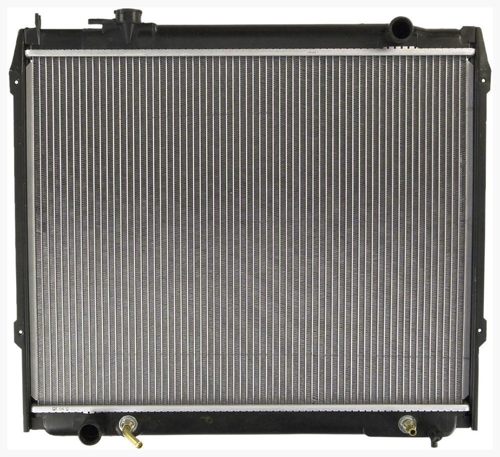 APDI - Radiator - ADZ 8011774