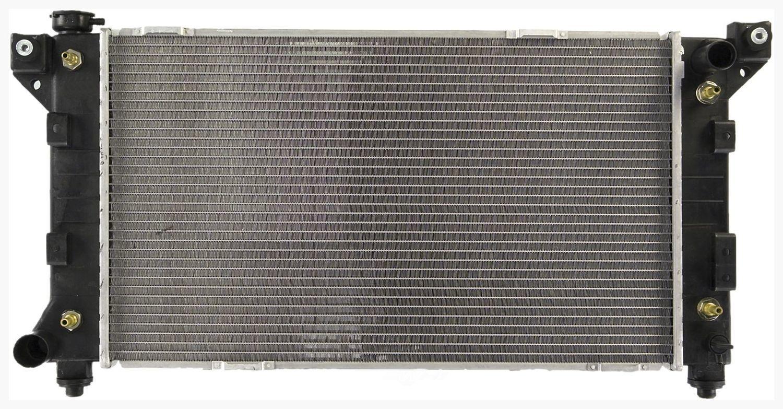 APDI - Radiator - ADZ 8011862