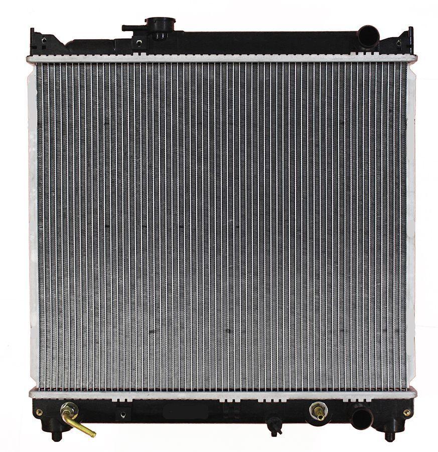APDI - Radiator - ADZ 8011864