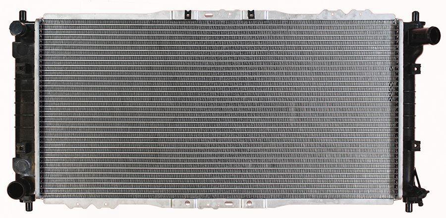 APDI - Radiator - ADZ 8012010