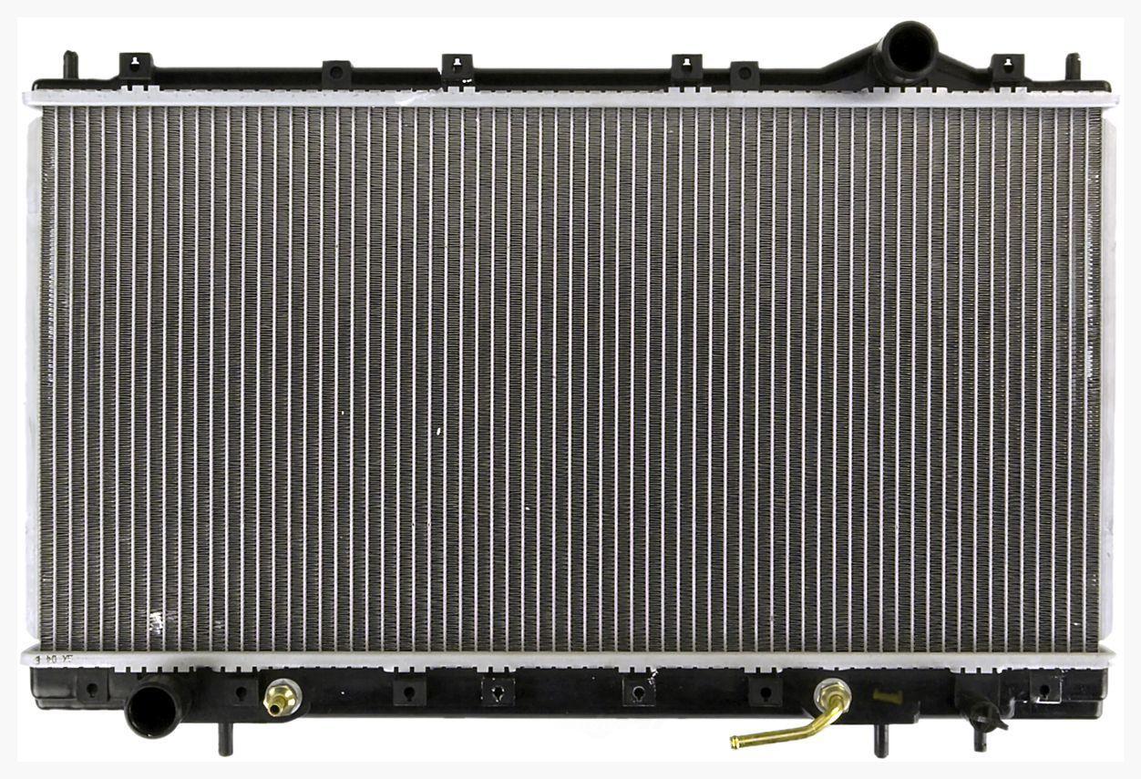 APDI - Radiator - ADZ 8012023