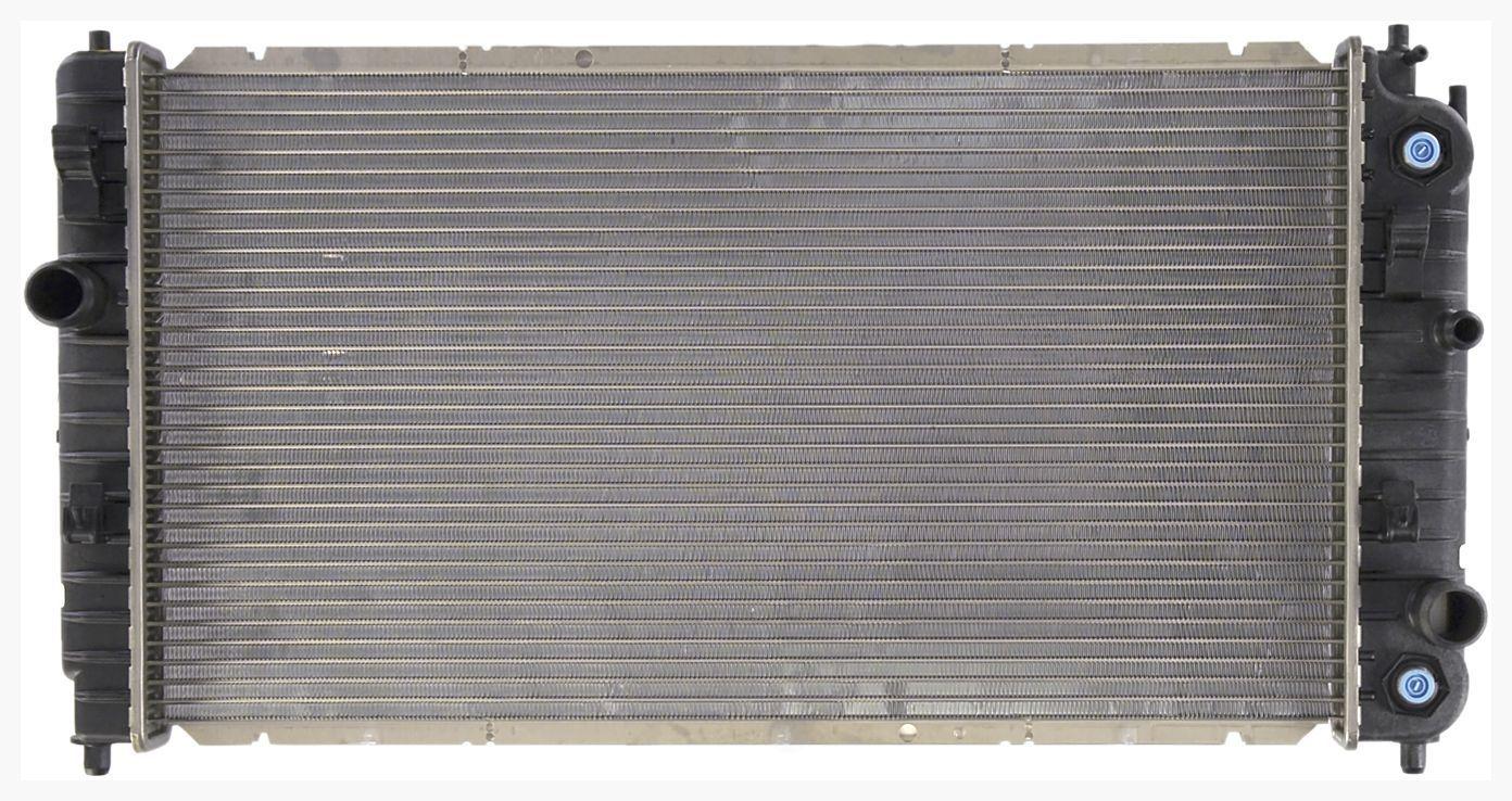 APDI - Radiator - ADZ 8012039