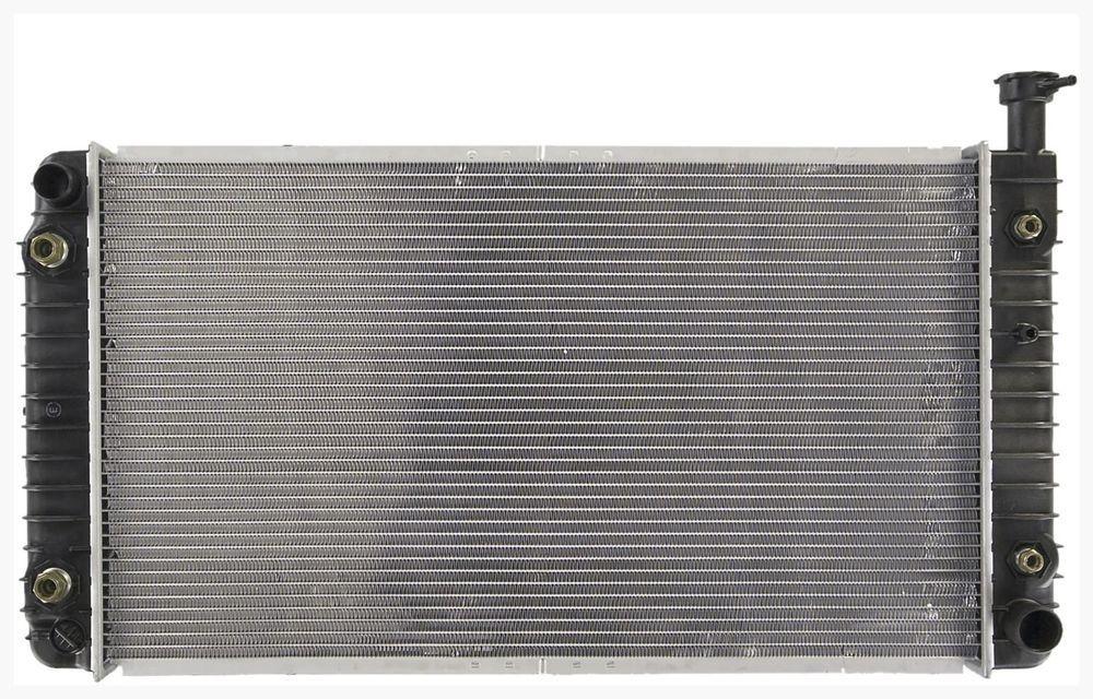 APDI - Radiator - ADZ 8012042