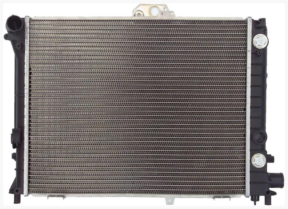 APDI - Radiator - ADZ 8012078