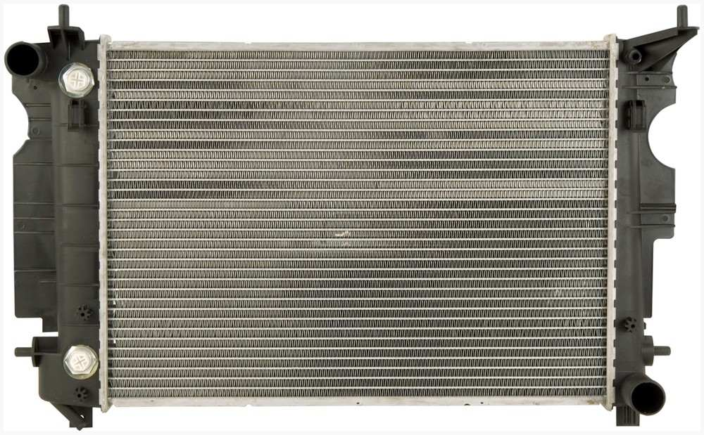 APDI - Radiator - ADZ 8012080