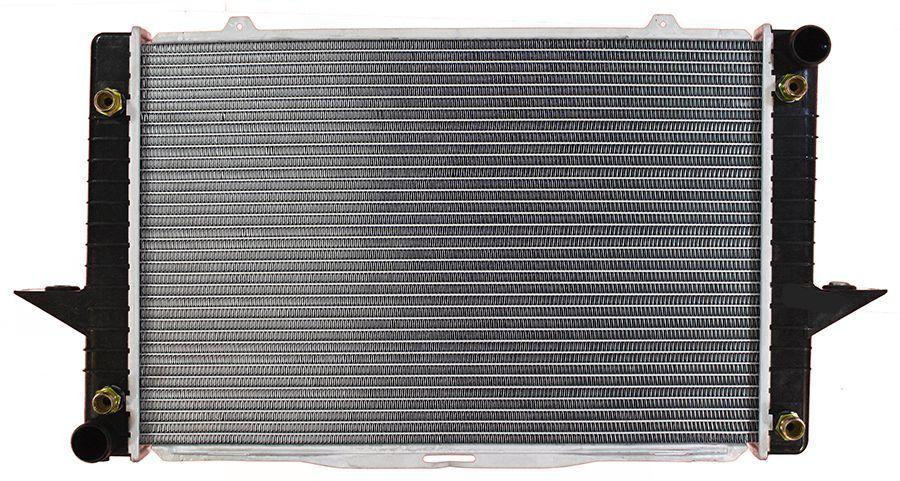 APDI - Radiator - ADZ 8012099
