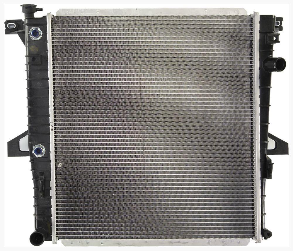 APDI - Radiator - ADZ 8012173