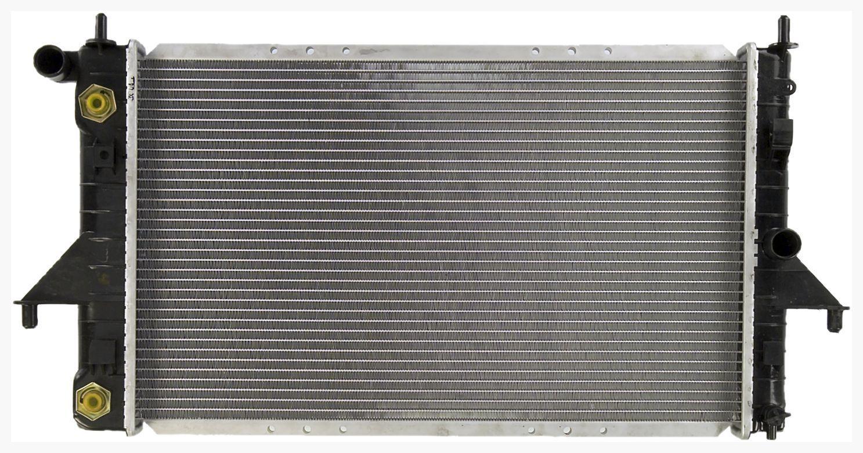APDI - Radiator - ADZ 8012191