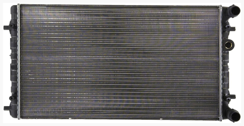 APDI - Radiator - ADZ 8012241
