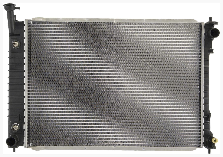 APDI - Radiator - ADZ 8012259