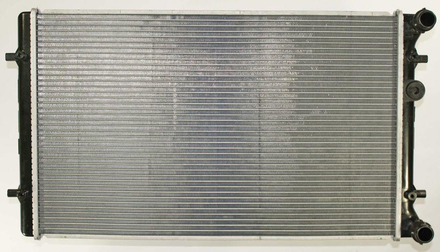 APDI - Radiator - ADZ 8012265
