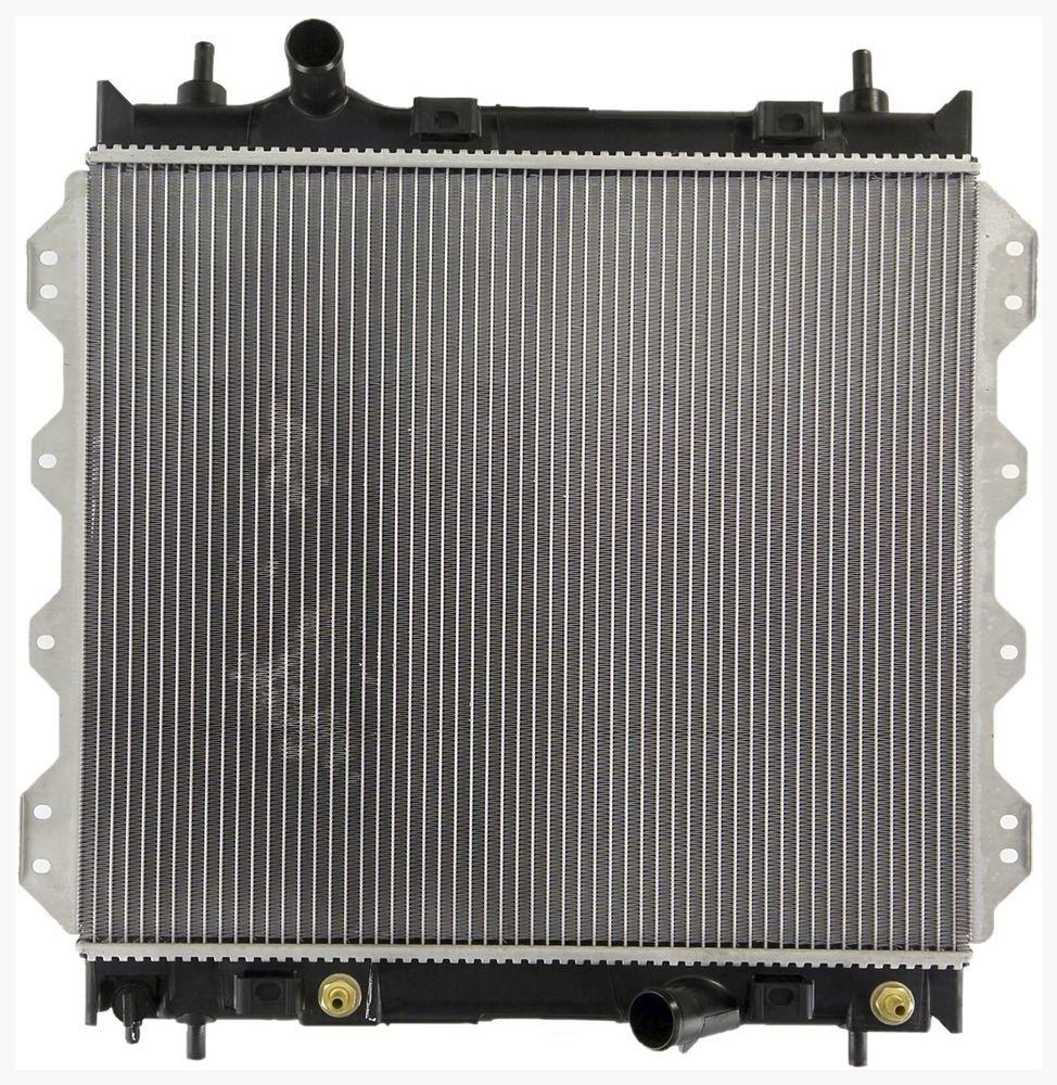 APDI - Radiator - ADZ 8012298