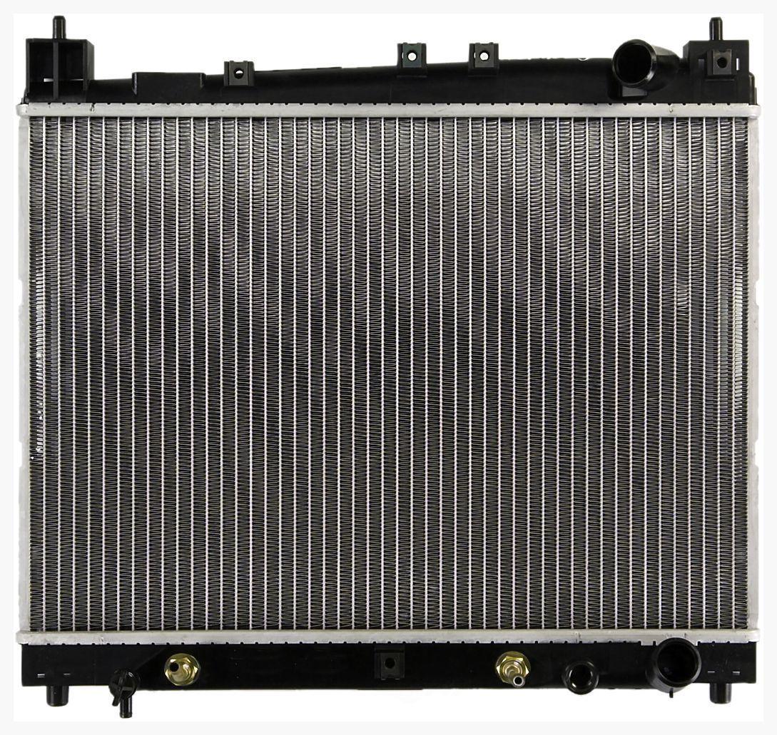 APDI - Radiator - ADZ 8012305