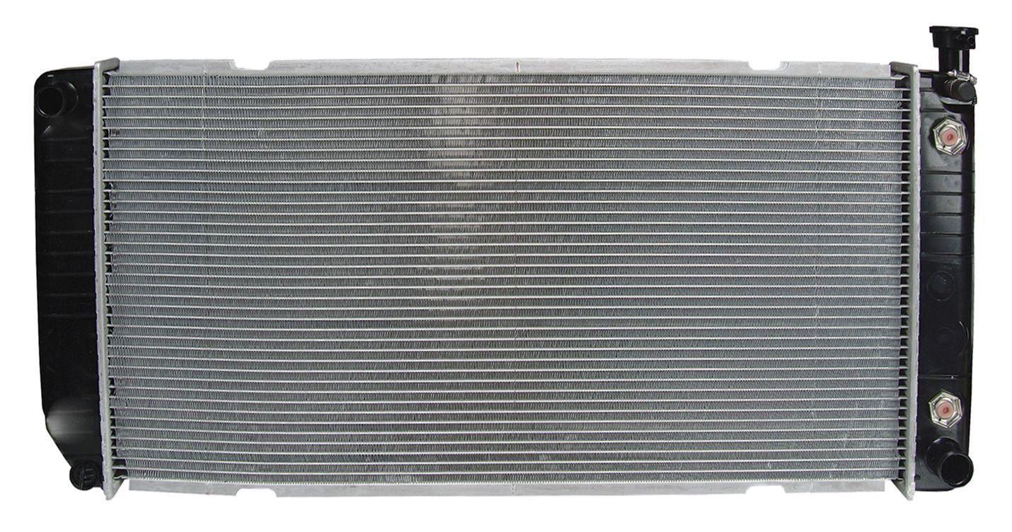 APDI - Radiator - ADZ 8012317