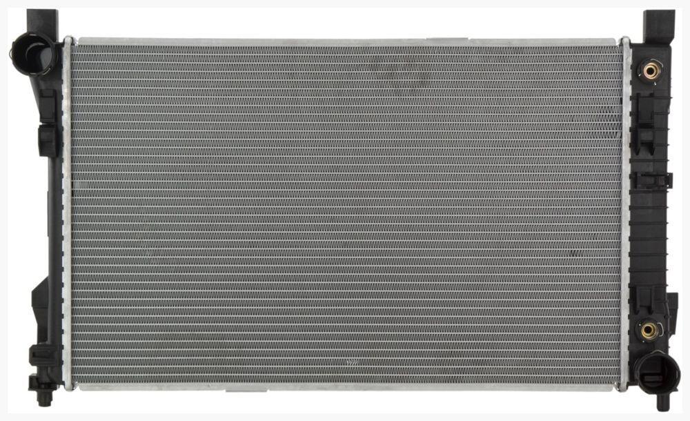 APDI - Radiator - ADZ 8012337