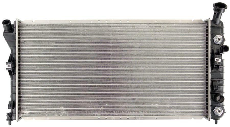 APDI - Radiator - ADZ 8012343
