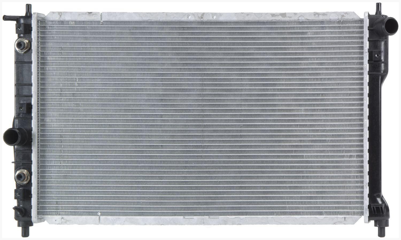 APDI - Radiator - ADZ 8012381