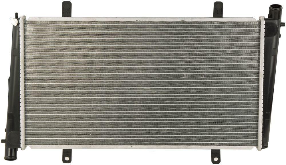 APDI - Radiator - ADZ 8012400