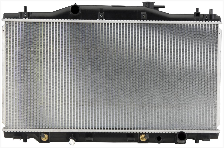 APDI - Radiator - ADZ 8012412