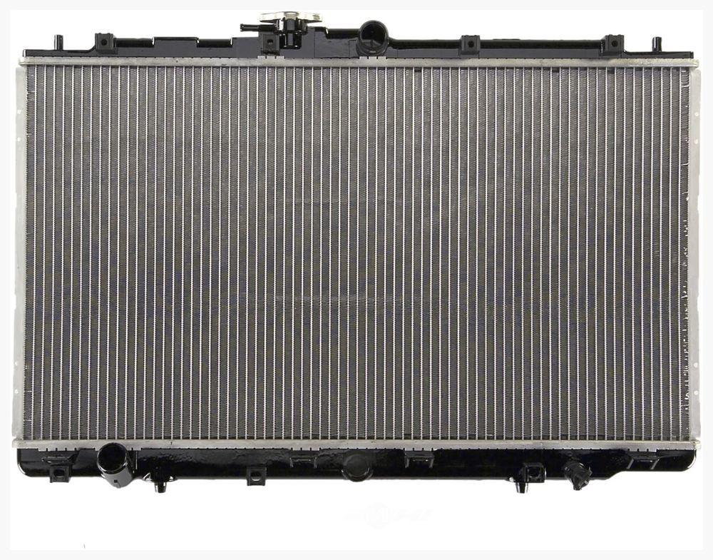 APDI - Radiator - ADZ 8012431