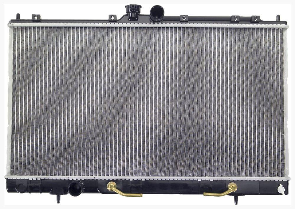 APDI - Radiator - ADZ 8012448