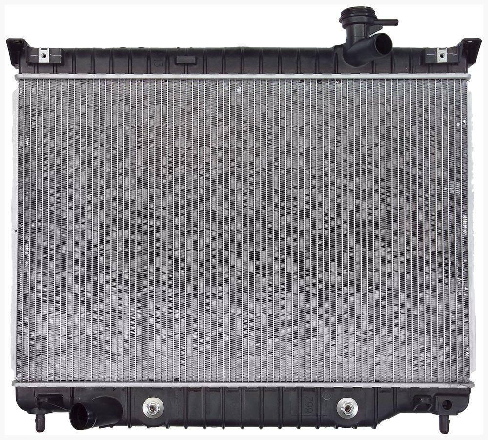 APDI - Radiator - ADZ 8012458