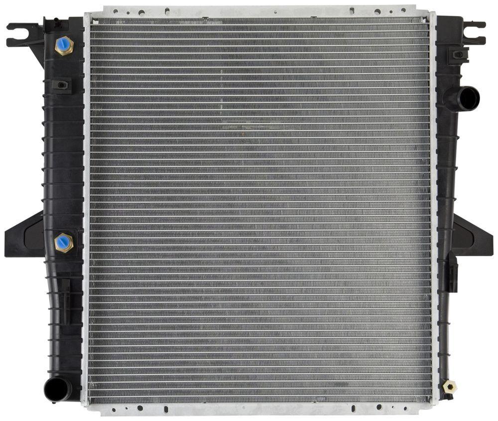 APDI - Radiator - ADZ 8012470