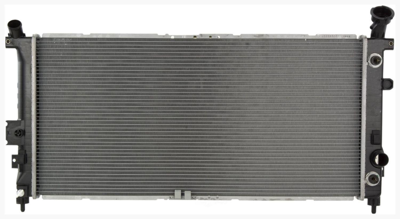 APDI - Radiator - ADZ 8012562