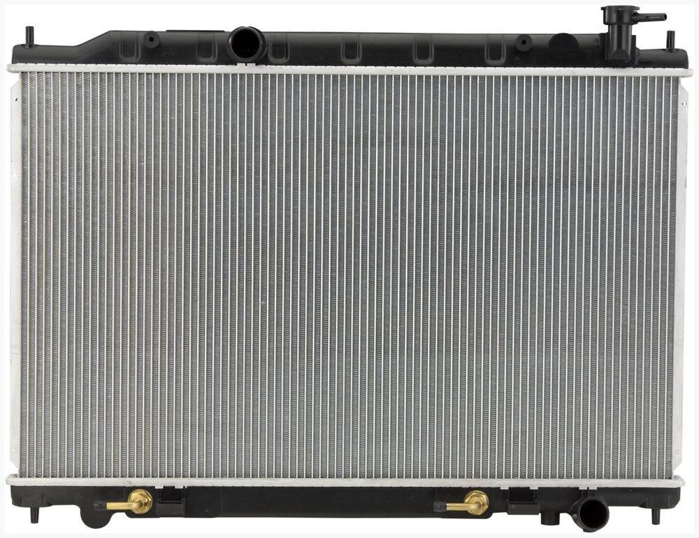APDI - Radiator - ADZ 8012578